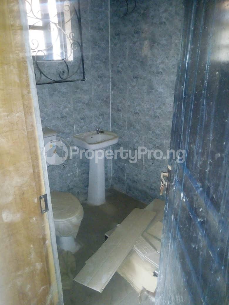 Detached Bungalow for sale Moniya Ibadan Oyo - 3