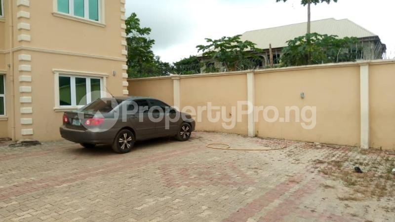 Blocks of Flats House for sale behind DSS Estate, Ile Titun Ibadan Oyo - 2