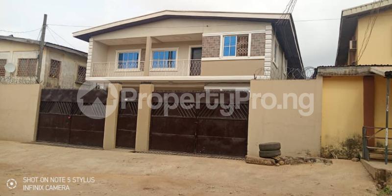 2 bedroom Flat / Apartment for sale Joyce b Ring Rd Ibadan Oyo - 0