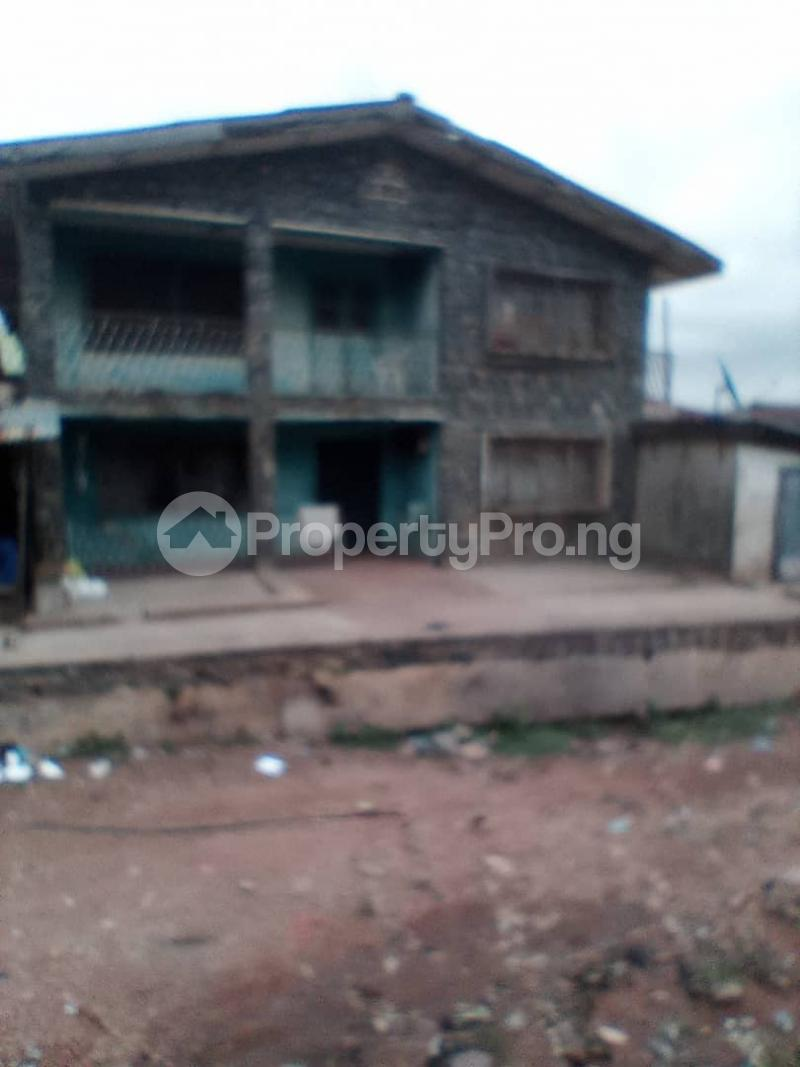 Blocks of Flats House for sale Aibisala Street Oke ado Ibadan Oyo - 8