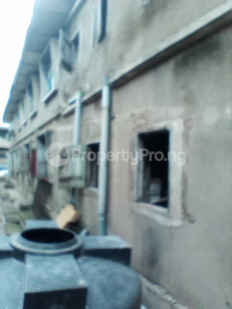 Blocks of Flats House for sale Aibisala Street Oke ado Ibadan Oyo - 5