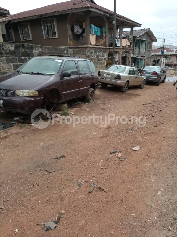 Blocks of Flats House for sale Aibisala Street Oke ado Ibadan Oyo - 1