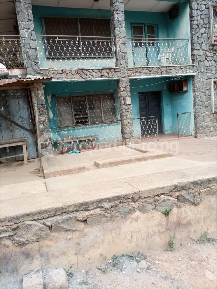 Blocks of Flats House for sale Aibisala Street Oke ado Ibadan Oyo - 0