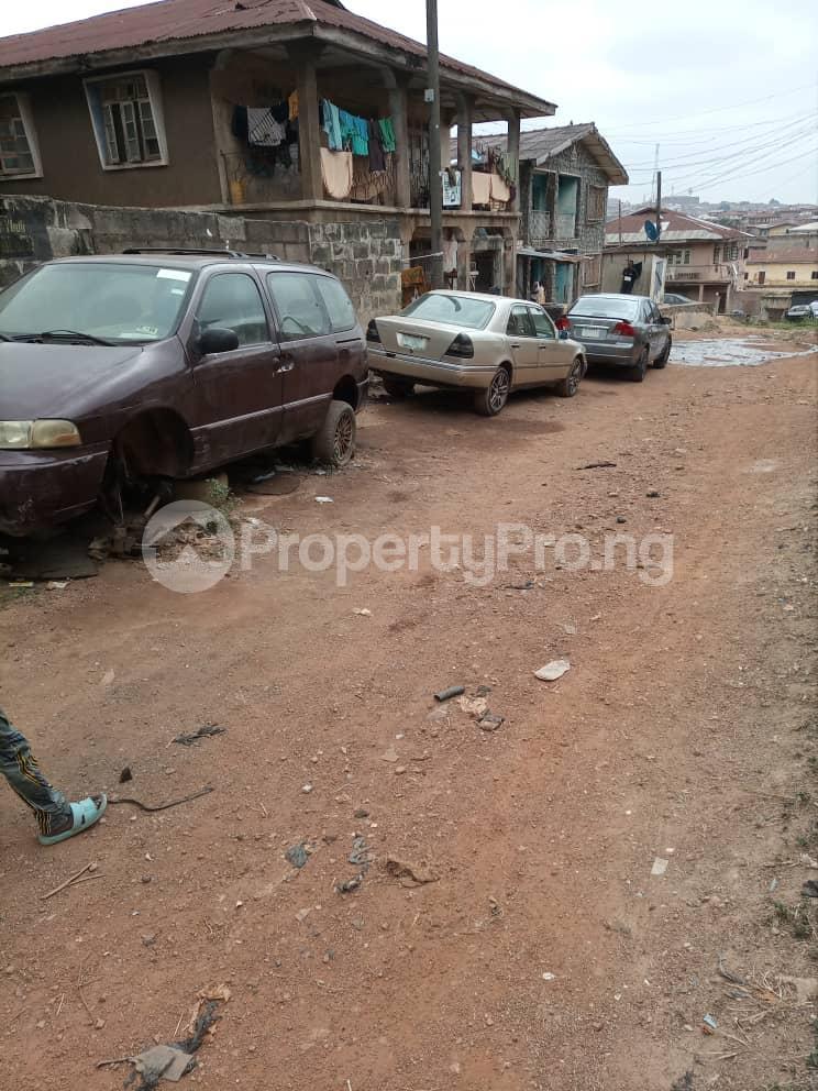 Blocks of Flats House for sale Aibisala Street Oke ado Ibadan Oyo - 2