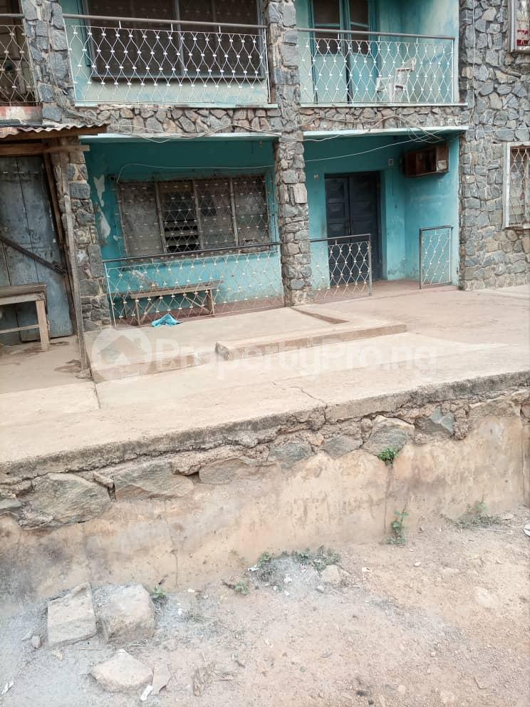 Blocks of Flats House for sale Aibisala Street Oke ado Ibadan Oyo - 3