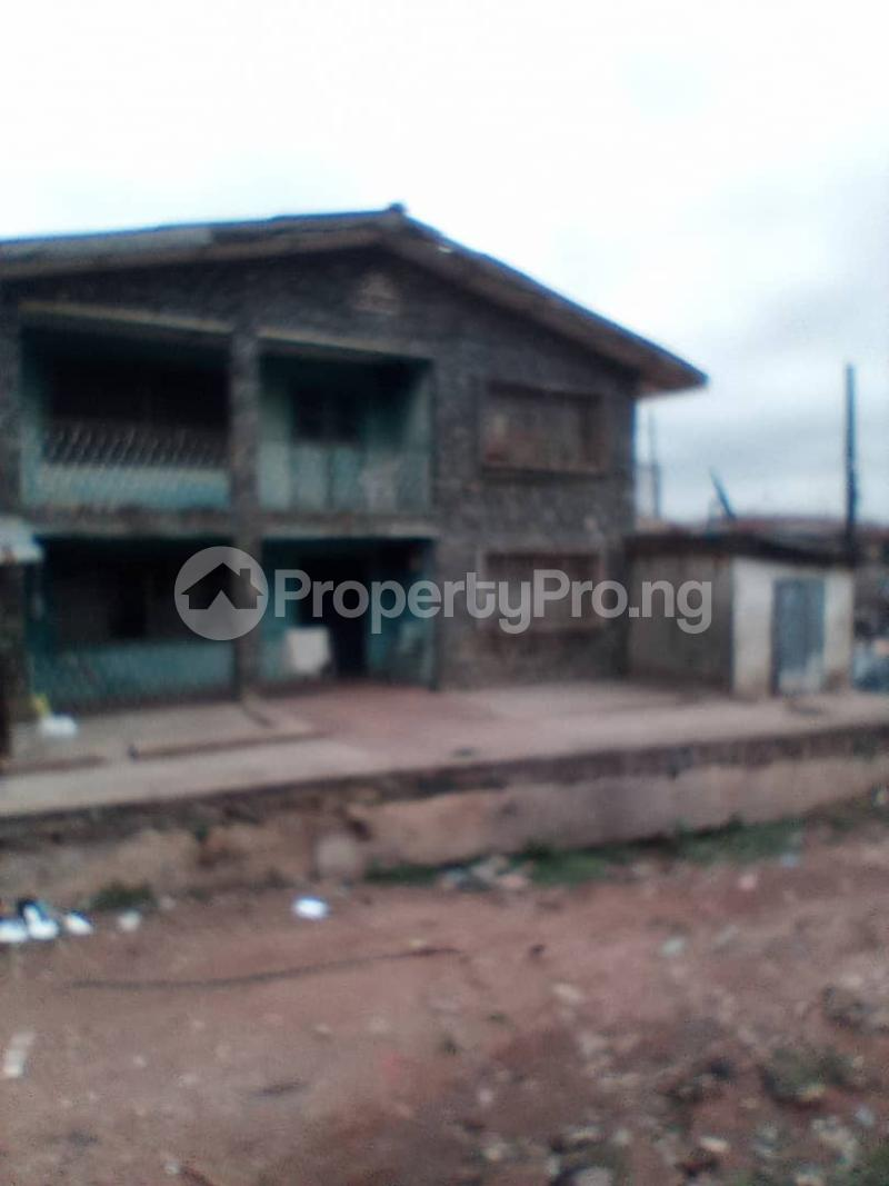 Blocks of Flats House for sale Aibisala Street Oke ado Ibadan Oyo - 7