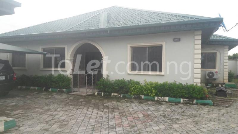 4 bedroom House for sale Caroline Badagry Badagry Lagos - 2