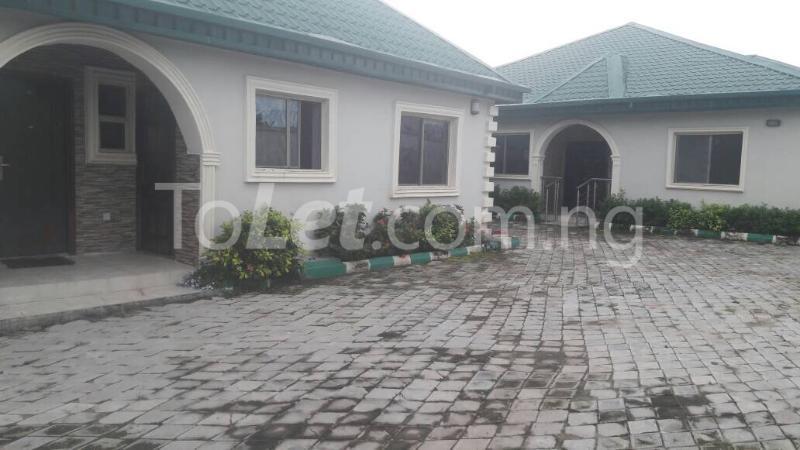 4 bedroom House for sale Caroline Badagry Badagry Lagos - 0