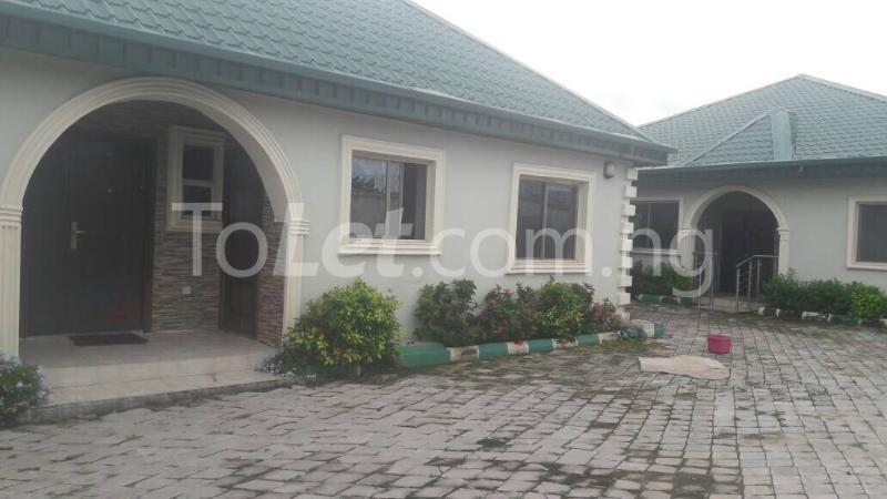 4 bedroom House for sale Caroline Badagry Badagry Lagos - 1