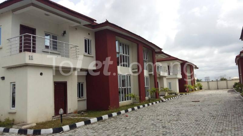 4 bedroom House for sale Chevron Drive Off Lekki-Epe Expressway Ajah Lagos - 0