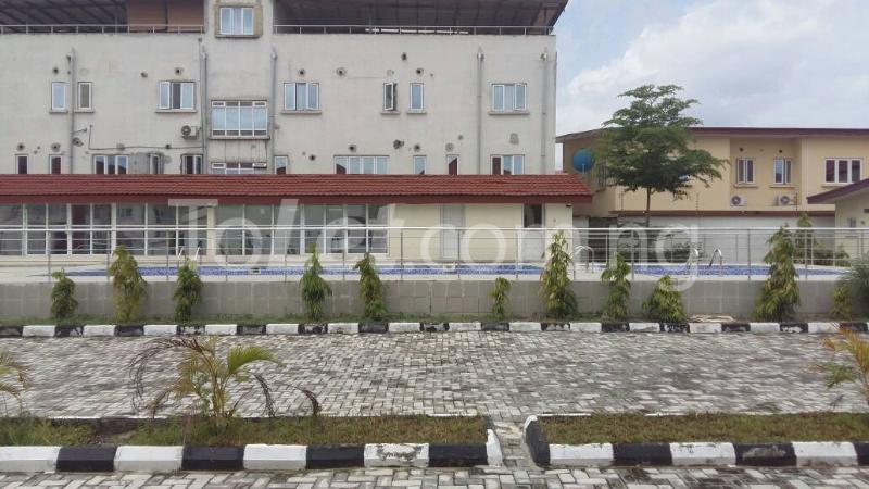 4 bedroom House for sale Chevron Drive Off Lekki-Epe Expressway Ajah Lagos - 1