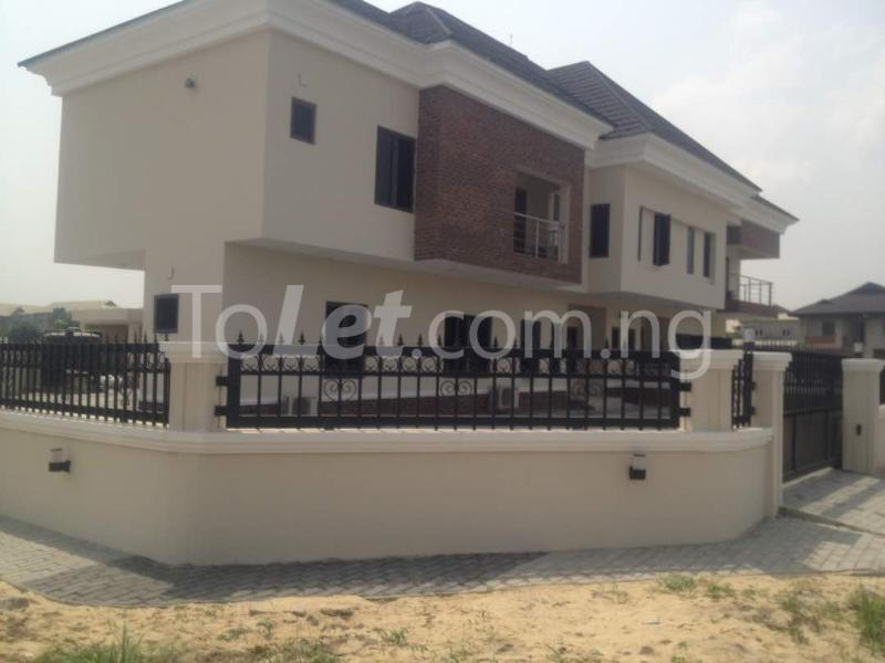 4 bedroom House for sale Lakeview Estate VGC Lekki Lagos - 0