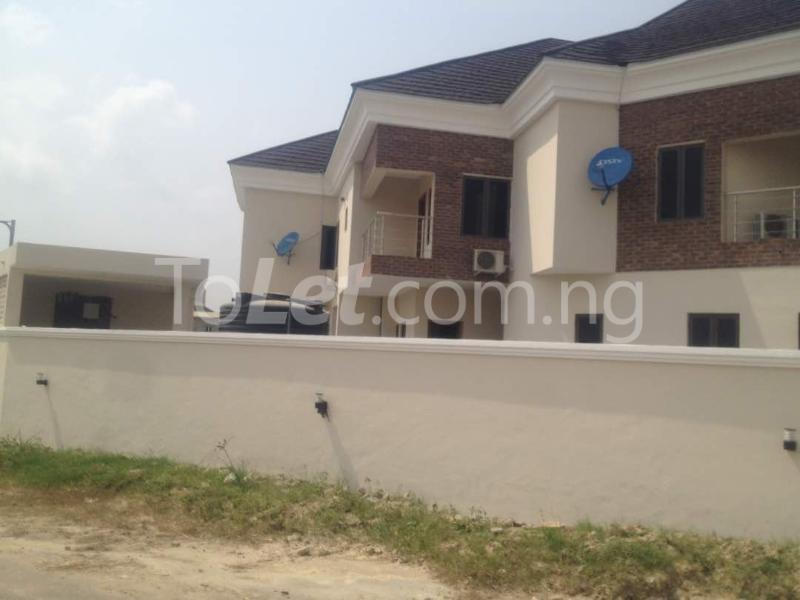 4 bedroom House for sale Lakeview Estate VGC Lekki Lagos - 3