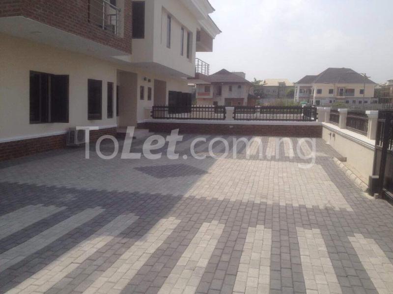 4 bedroom House for sale Lakeview Estate VGC Lekki Lagos - 2