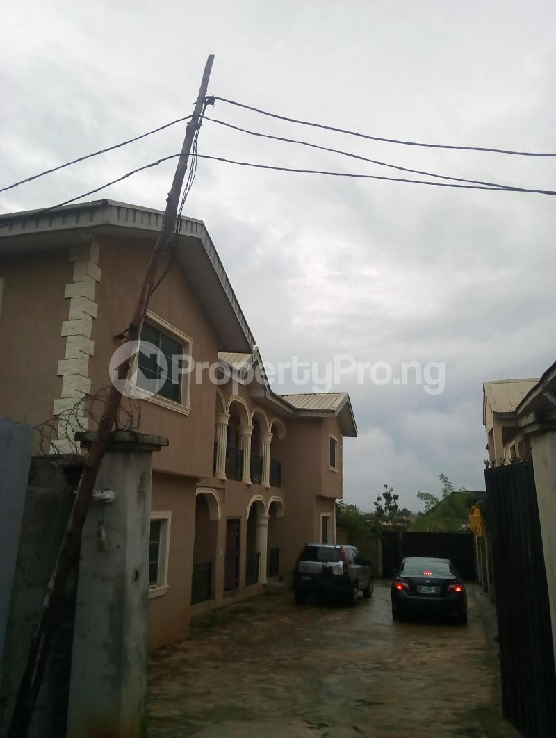 10 bedroom Shared Apartment Flat / Apartment for sale Fortune city, Olonde area Eleyele Ibadan Oyo - 2