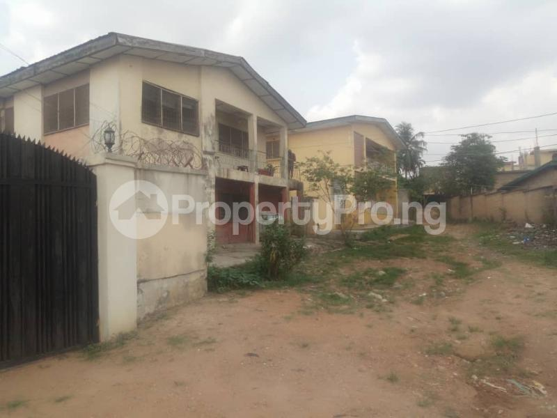 3 bedroom Self Contain Flat / Apartment for sale Oni & Son Ring Rd Ibadan Oyo - 2