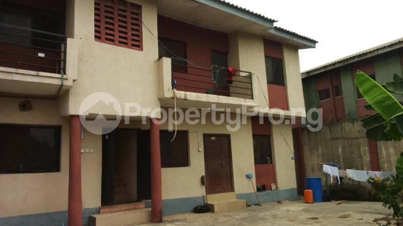 3 bedroom Blocks of Flats House for sale Punch estate mangoro  Iyana Ipaja Ipaja Lagos - 0