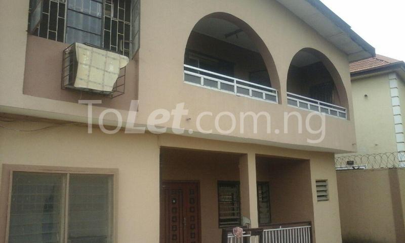 10 bedroom Flat / Apartment for sale Iju Ishaga Ojodu Lagos - 1