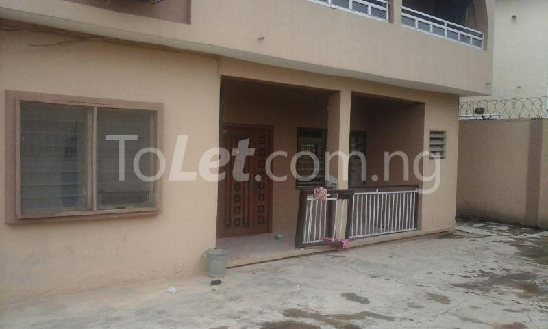 10 bedroom Flat / Apartment for sale Iju Ishaga Ojodu Lagos - 2