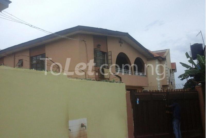 10 bedroom Flat / Apartment for sale Iju Ishaga Ojodu Lagos - 4