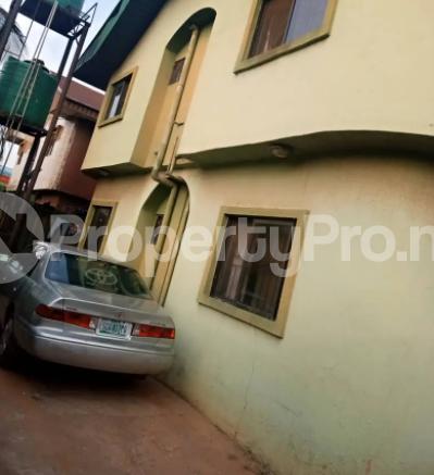 3 bedroom Blocks of Flats House for sale Aduwawa Road Oredo Edo - 0