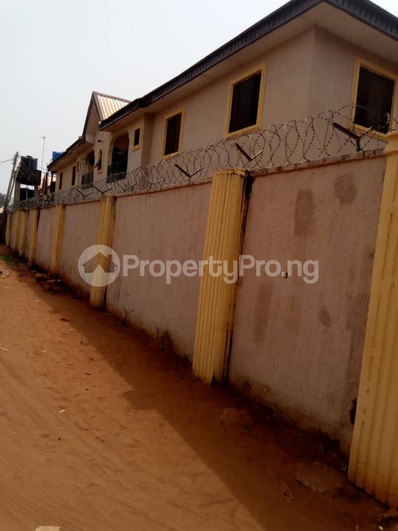 10 bedroom House for sale Aniocha south Asaba Delta - 3