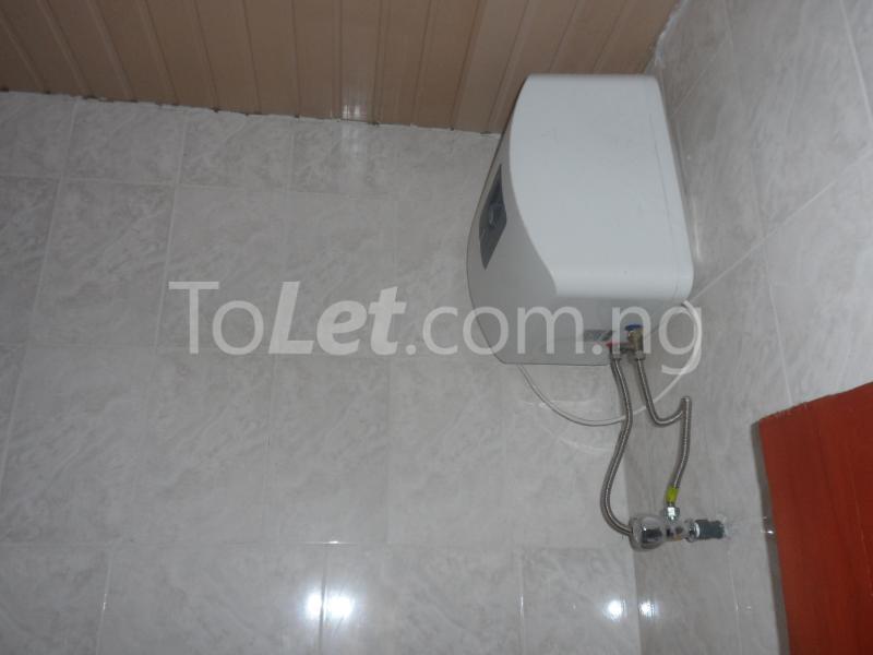 4 bedroom Flat / Apartment for sale Hopeville Estate Hopeville Estate Sangotedo Ajah Lagos Sangotedo Lagos - 15