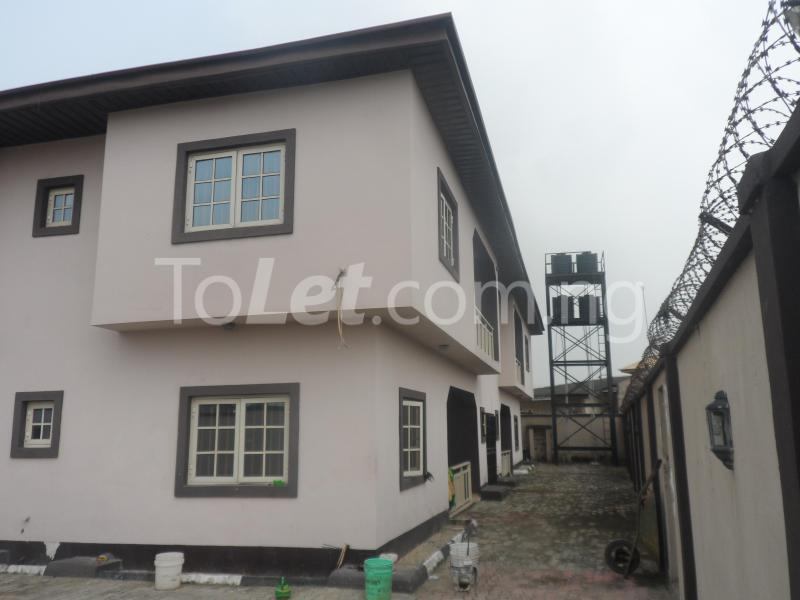 4 bedroom Flat / Apartment for sale Hopeville Estate Hopeville Estate Sangotedo Ajah Lagos Sangotedo Lagos - 2