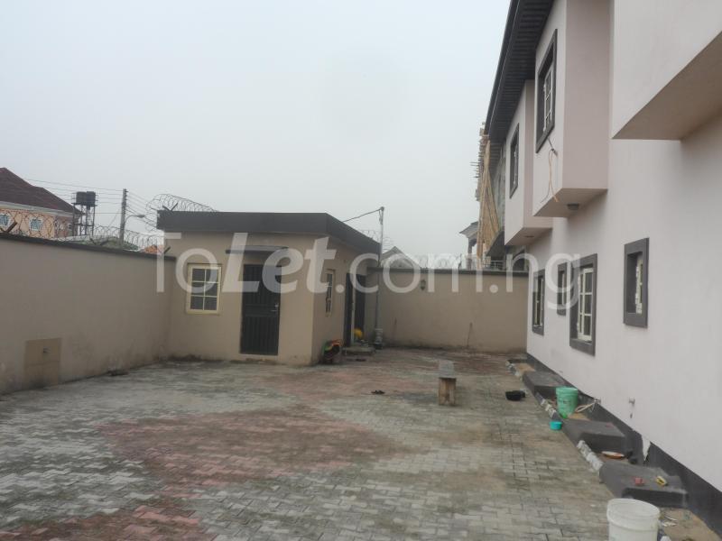 4 bedroom Flat / Apartment for sale Hopeville Estate Hopeville Estate Sangotedo Ajah Lagos Sangotedo Lagos - 3