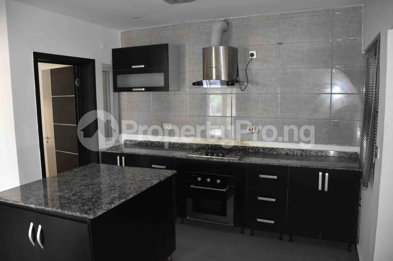 4 bedroom Penthouse Flat / Apartment for sale Easter Lilly Penthouse B Prime, Water Gardens Estate 2, Lekki Phase 1, Lekki, Lagos Lekki Phase 1 Lekki Lagos - 4