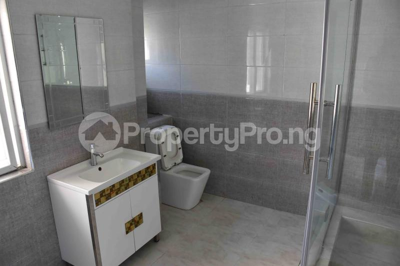 4 bedroom Penthouse Flat / Apartment for sale Easter Lilly Penthouse B Prime, Water Gardens Estate 2, Lekki Phase 1, Lekki, Lagos Lekki Phase 1 Lekki Lagos - 9