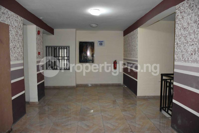 4 bedroom Penthouse Flat / Apartment for sale Easter Lilly Penthouse B Prime, Water Gardens Estate 2, Lekki Phase 1, Lekki, Lagos Lekki Phase 1 Lekki Lagos - 1