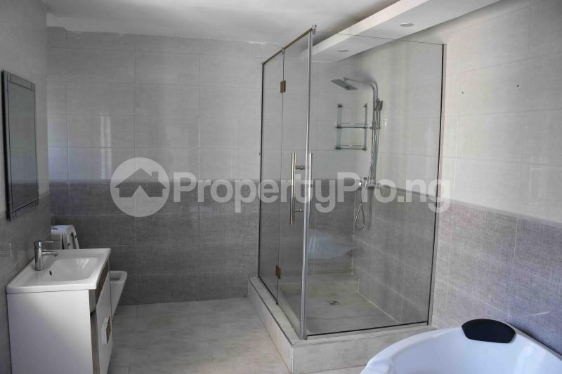 4 bedroom Penthouse Flat / Apartment for sale Easter Lilly Penthouse B Prime, Water Gardens Estate 2, Lekki Phase 1, Lekki, Lagos Lekki Phase 1 Lekki Lagos - 10
