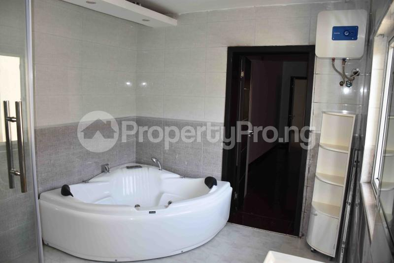 4 bedroom Penthouse Flat / Apartment for sale Easter Lilly Penthouse B Prime, Water Gardens Estate 2, Lekki Phase 1, Lekki, Lagos Lekki Phase 1 Lekki Lagos - 8