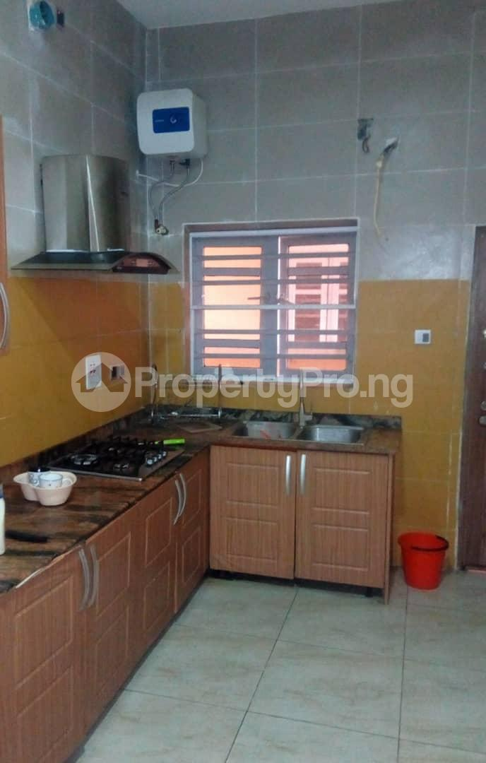 4 bedroom Semi Detached Duplex House for rent WhiteOak Estate, Ologolo, opposite Osapa London, Lekki, Lagos State. Ologolo Lekki Lagos - 6