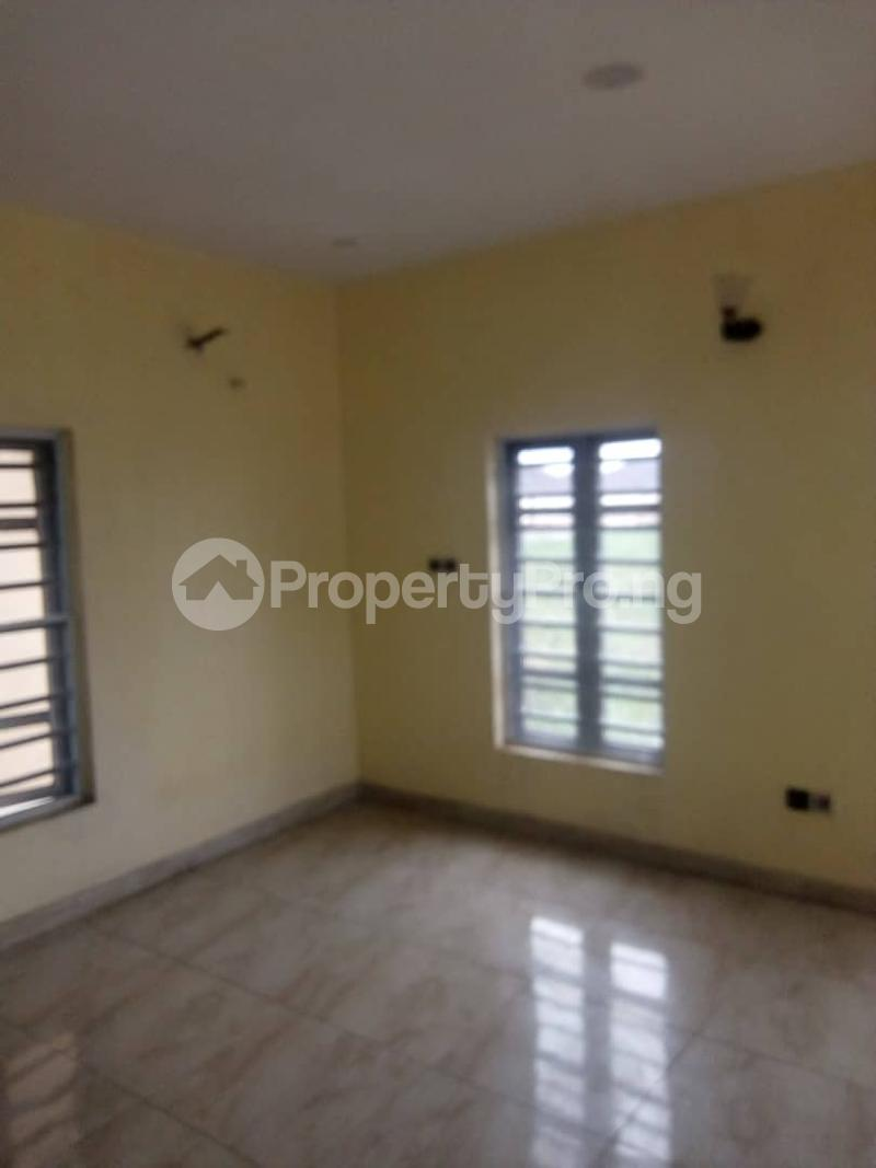 4 bedroom Semi Detached Duplex House for rent WhiteOak Estate, Ologolo, opposite Osapa London, Lekki, Lagos State. Ologolo Lekki Lagos - 4