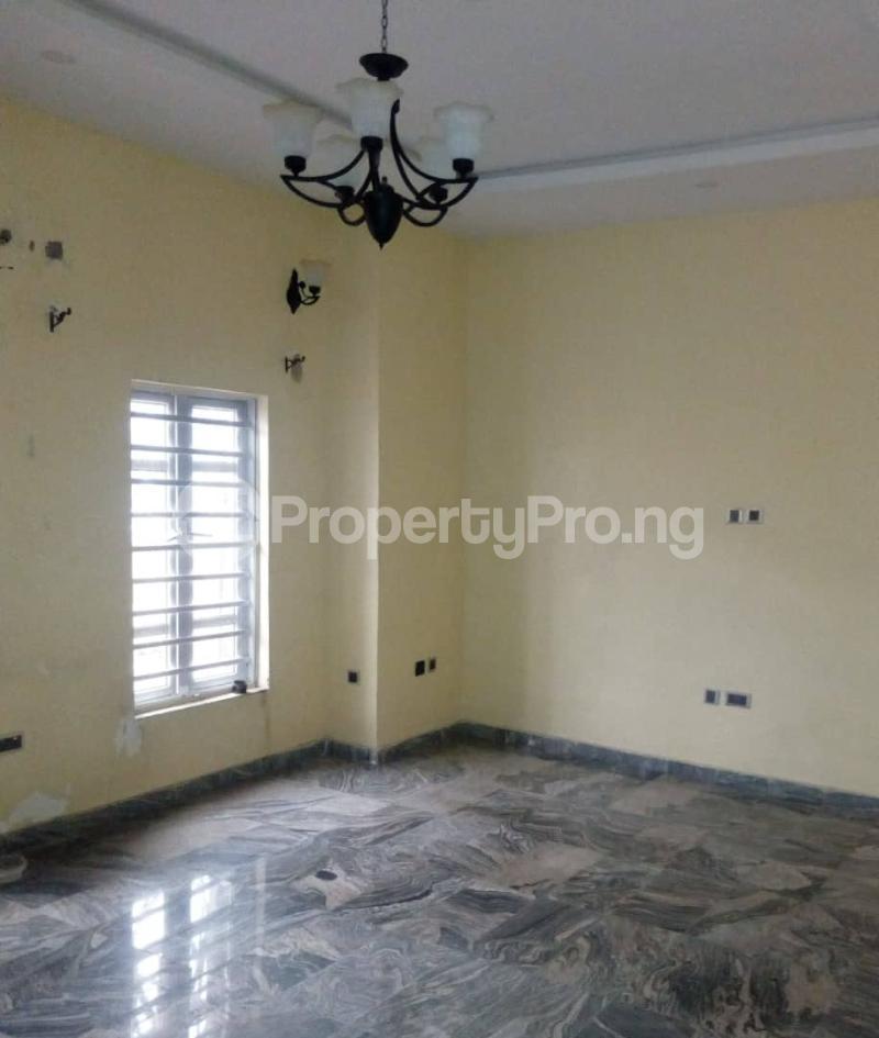 4 bedroom Semi Detached Duplex House for rent WhiteOak Estate, Ologolo, opposite Osapa London, Lekki, Lagos State. Ologolo Lekki Lagos - 3