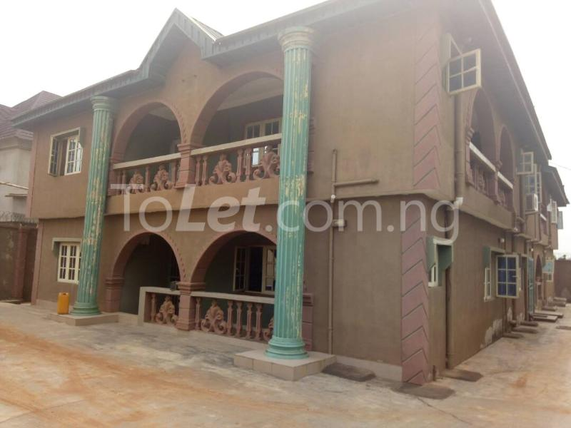 3 bedroom Flat / Apartment for sale unique estate Baruwa Ipaja Lagos - 0