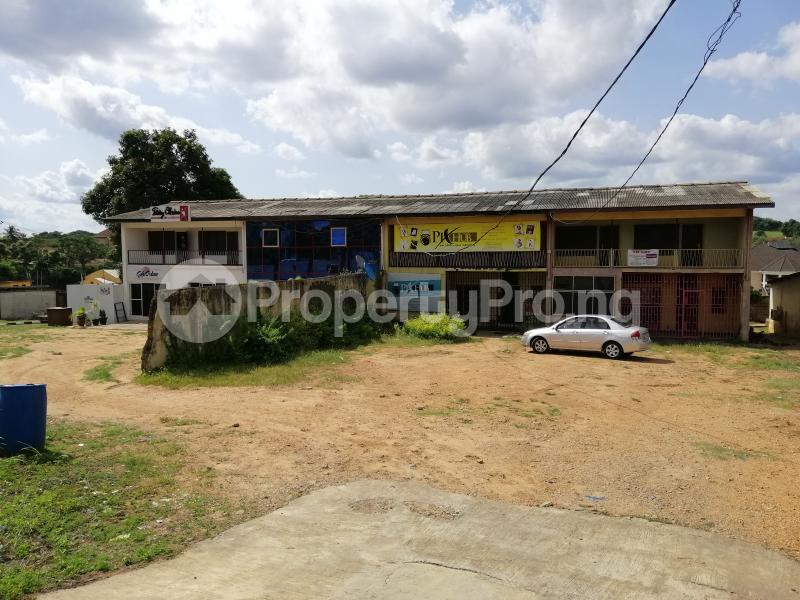 Office Space Commercial Property for sale Kudeti Avenue, Onireke GRA Jericho Ibadan Oyo - 2