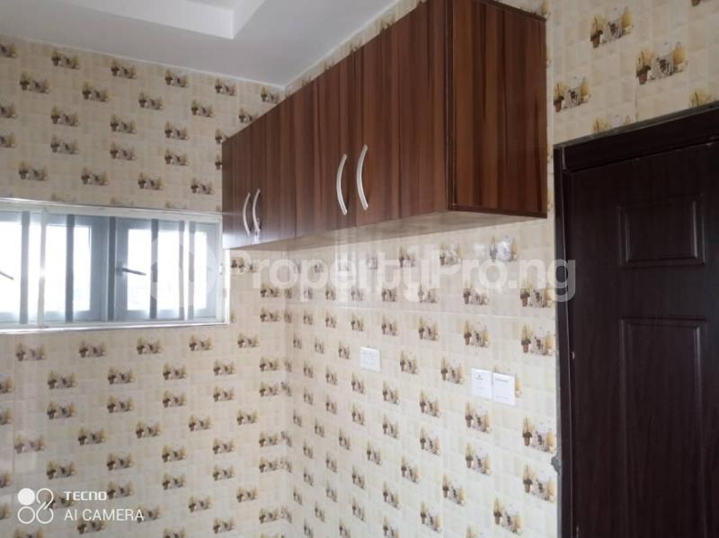 3 bedroom Terraced Duplex House for rent Atunrase Medina Gbagada Lagos - 3