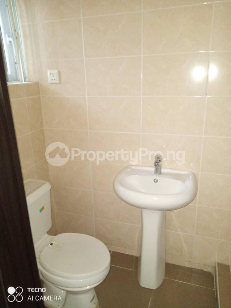 3 bedroom Terraced Duplex House for rent Atunrase Medina Gbagada Lagos - 8