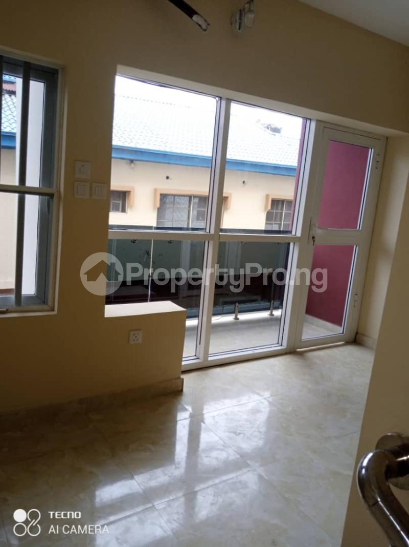 3 bedroom Terraced Duplex House for rent Atunrase Medina Gbagada Lagos - 14
