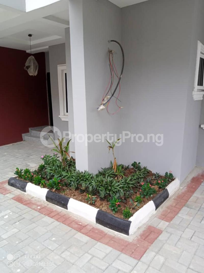 3 bedroom Terraced Duplex House for rent Atunrase Medina Gbagada Lagos - 0