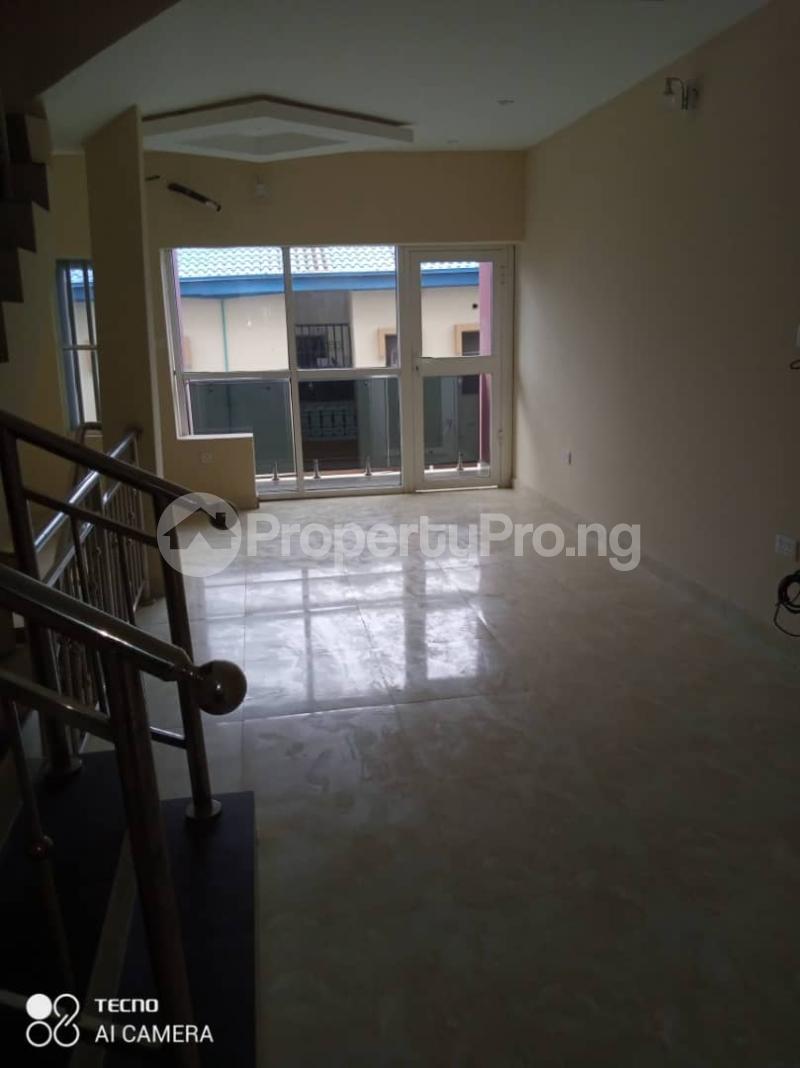 3 bedroom Terraced Duplex House for rent Atunrase Medina Gbagada Lagos - 7