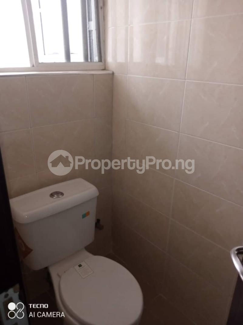 3 bedroom Terraced Duplex House for rent Atunrase Medina Gbagada Lagos - 12