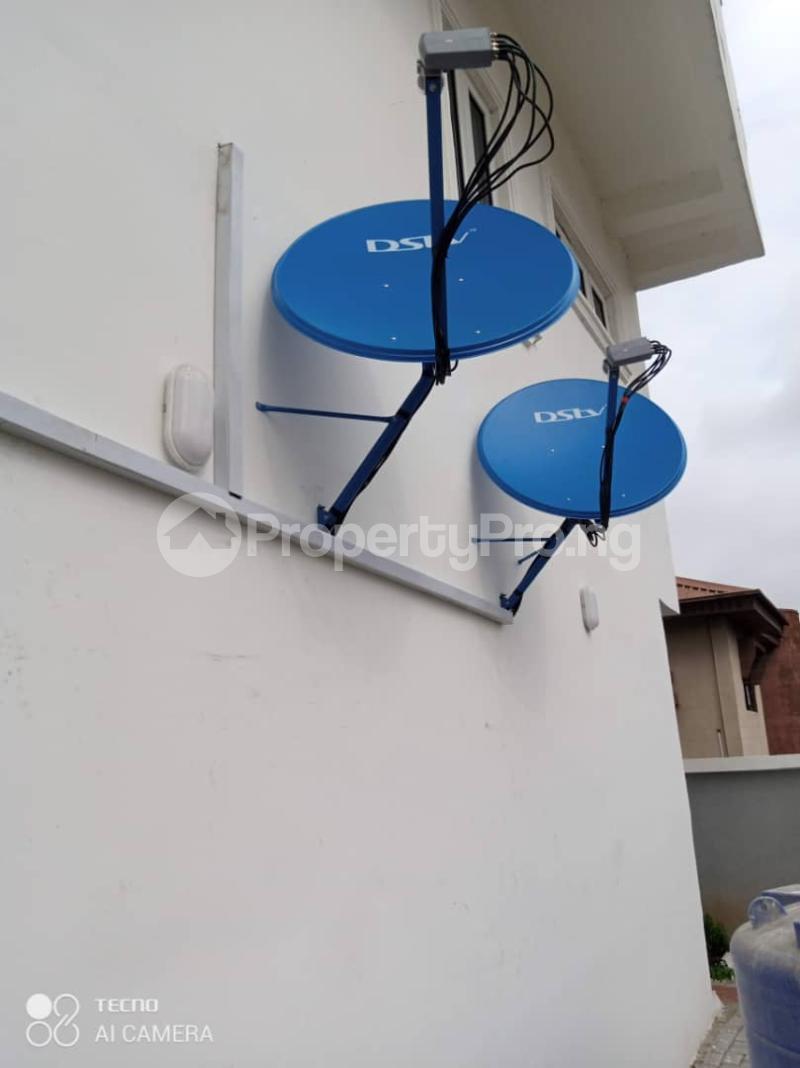 3 bedroom Terraced Duplex House for rent Atunrase Medina Gbagada Lagos - 15