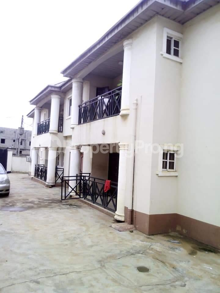 2 bedroom Shared Apartment Flat / Apartment for sale Kfarm Estate obawole Iju Ishaga Iju Lagos - 1