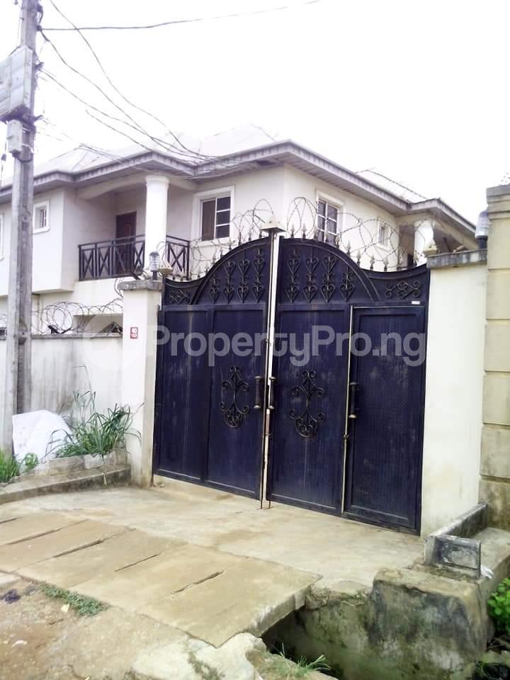2 bedroom Shared Apartment Flat / Apartment for sale Kfarm Estate obawole Iju Ishaga Iju Lagos - 2