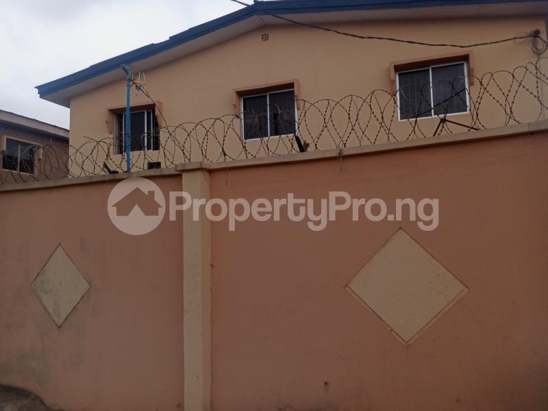 3 bedroom Blocks of Flats for sale Peace Estate Aboru Iyana Ipaja Ipaja Lagos - 5