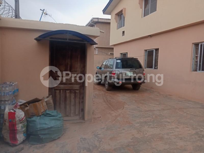 3 bedroom Blocks of Flats for sale Peace Estate Aboru Iyana Ipaja Ipaja Lagos - 2